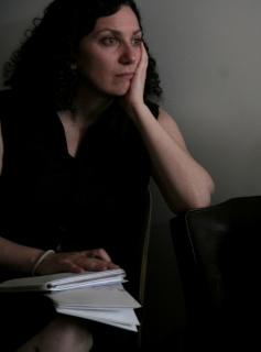 Pilar Cruz Ramón