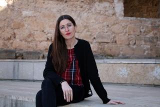 Imma Prieto. Cortesía de Es Baluard Museu d'Art Contemporani de Palma