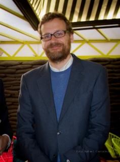 Pablo Berástegui