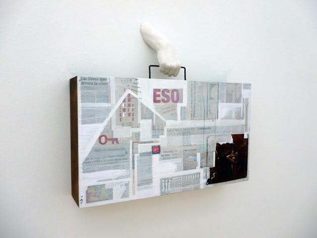 Baggage III (2012) - Sofía Tornero Gea