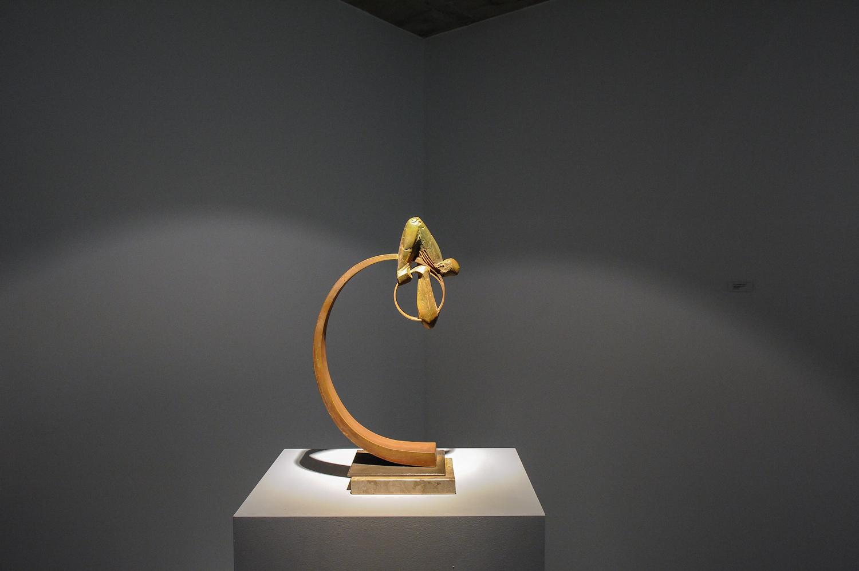 """""""Evolución"""" (2012) - Sofía Tornero Gea"""