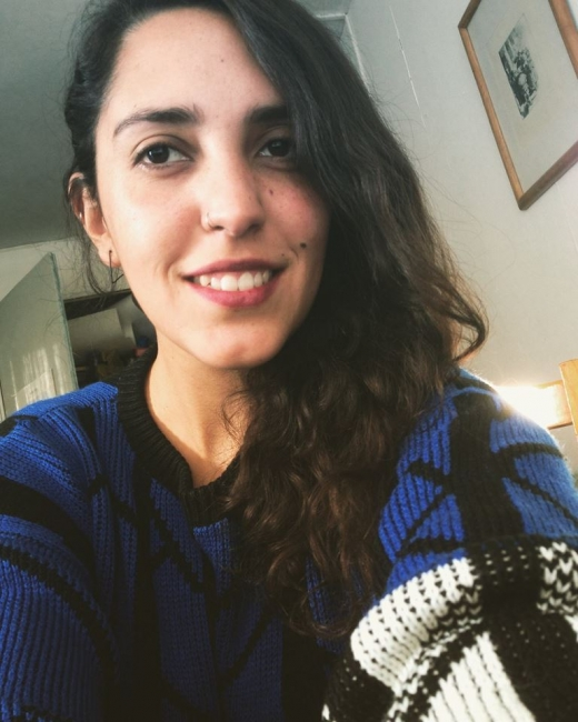 PAULINA ANDREA CARREÑO RAMIREZ