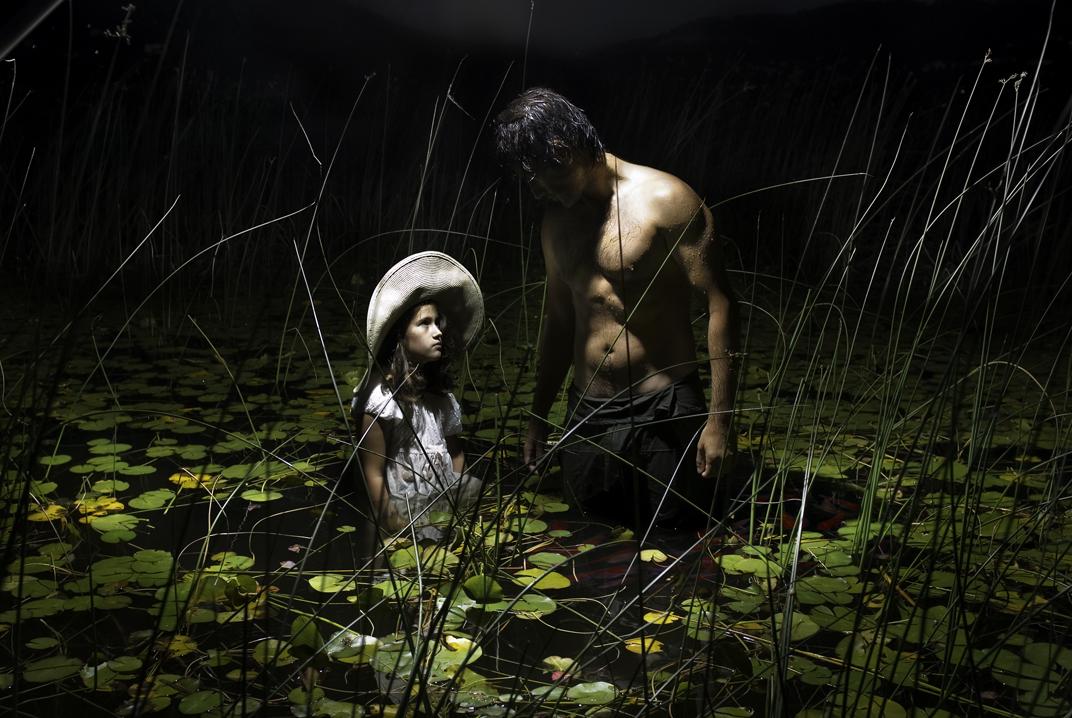 Mary Shelley (2009) - Helena Segura-Torrella