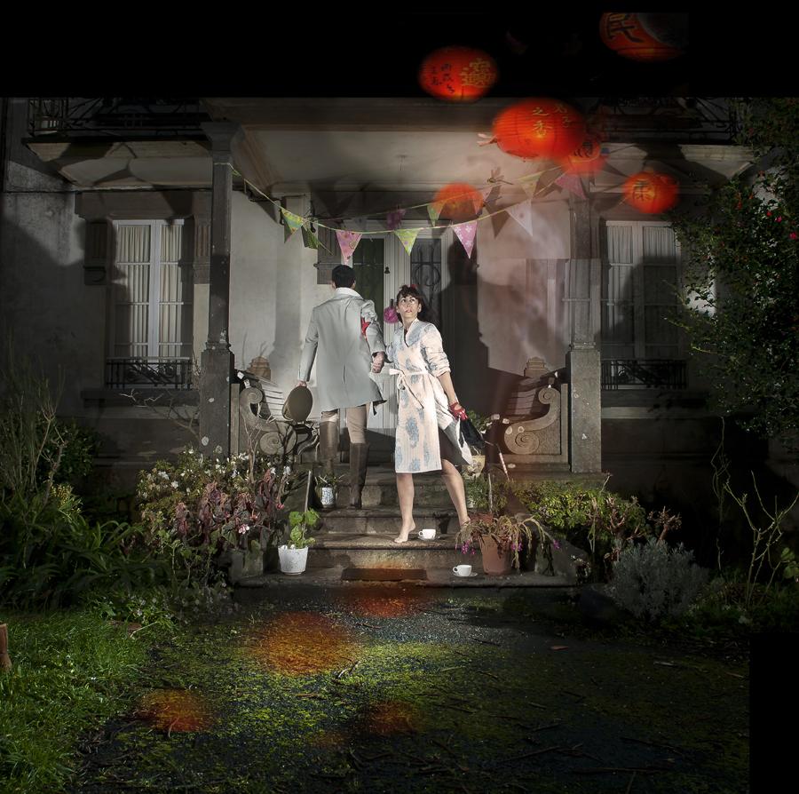 Melancholia (2011) - Helena Segura-Torrella
