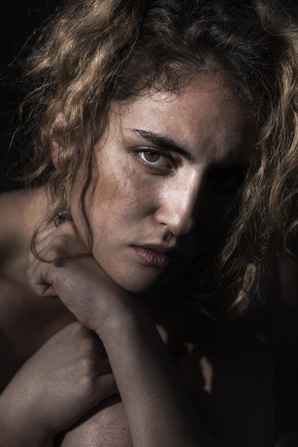 Freedom (2018) - Sara Gómez Vélez