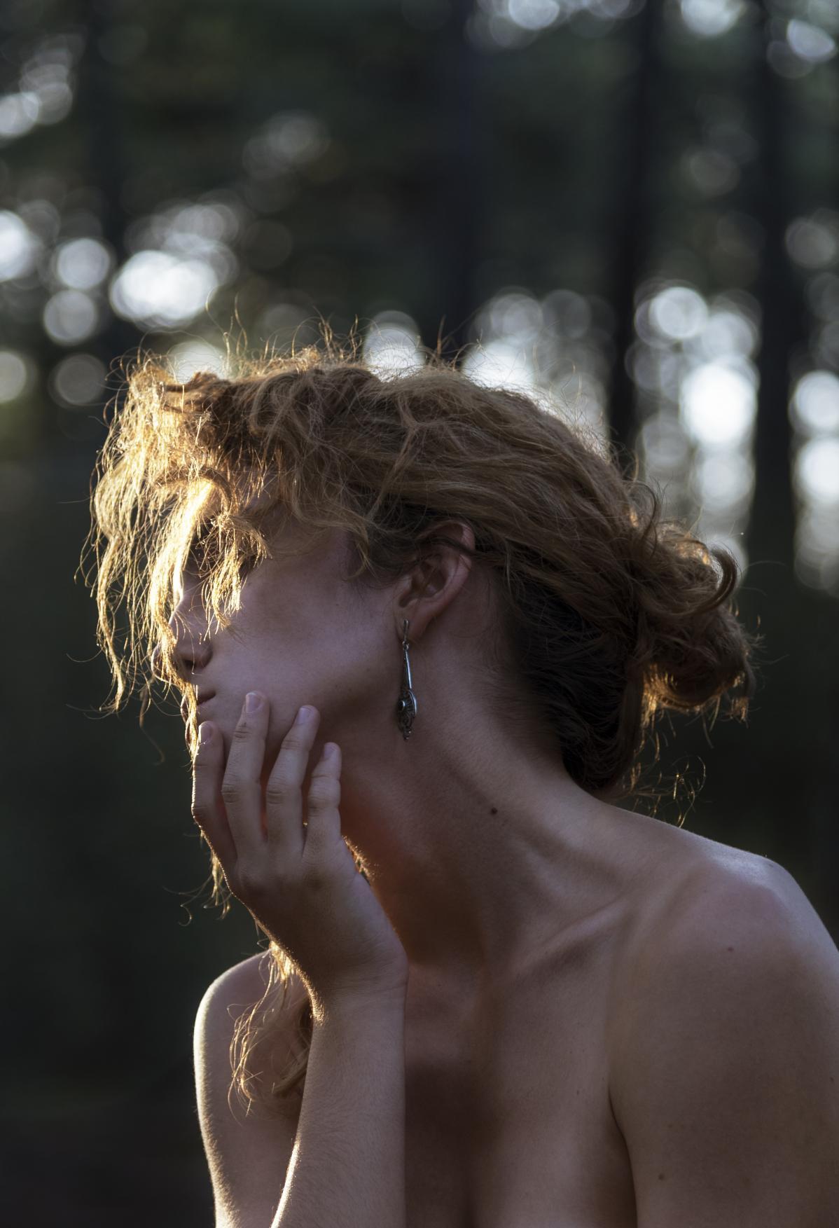 Hidden (2018) - Sara Gómez Vélez