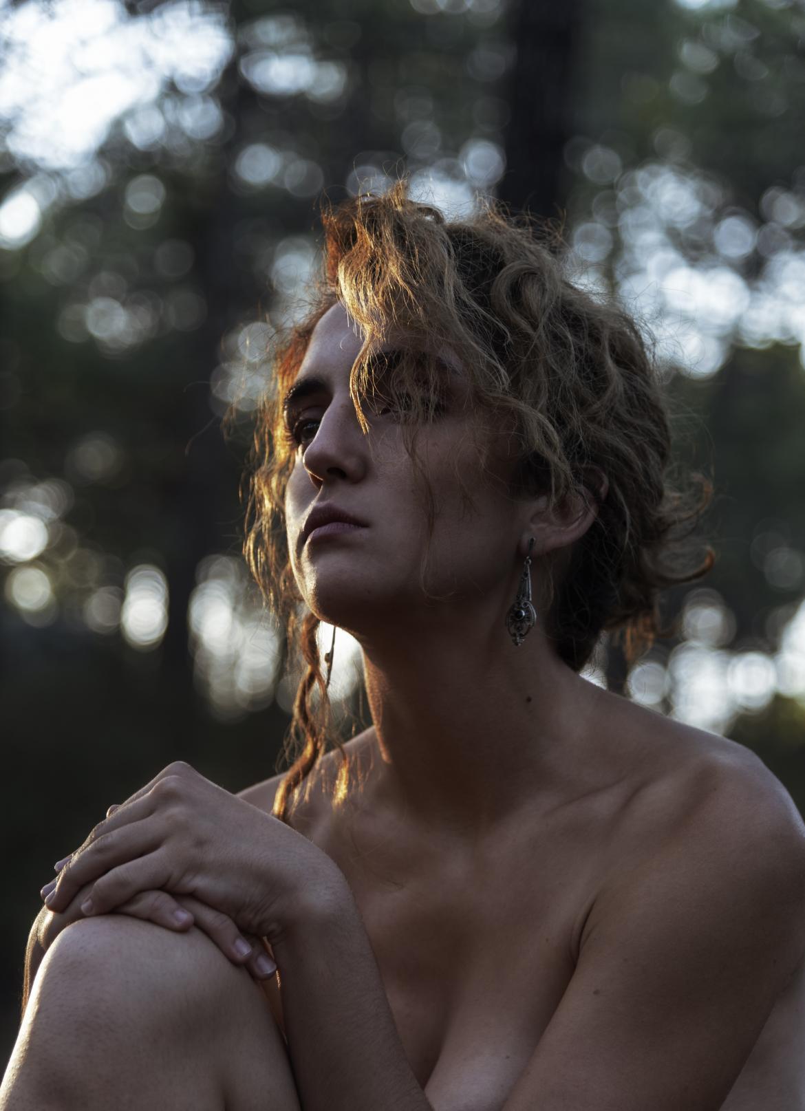 Reflection (2018) - Sara Gómez Vélez