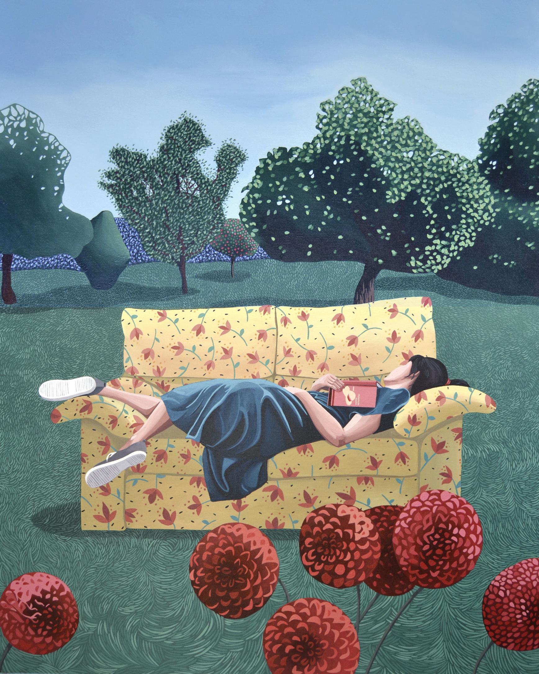 El Sueño (2016) - Helena Toraño Caso