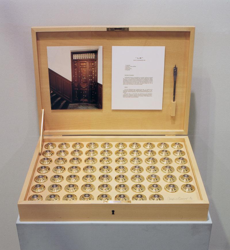 A.68 case (2000) - Darya von Berner