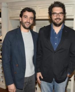Rafael Londoño & Mauricio Torres - Colección Maraloto