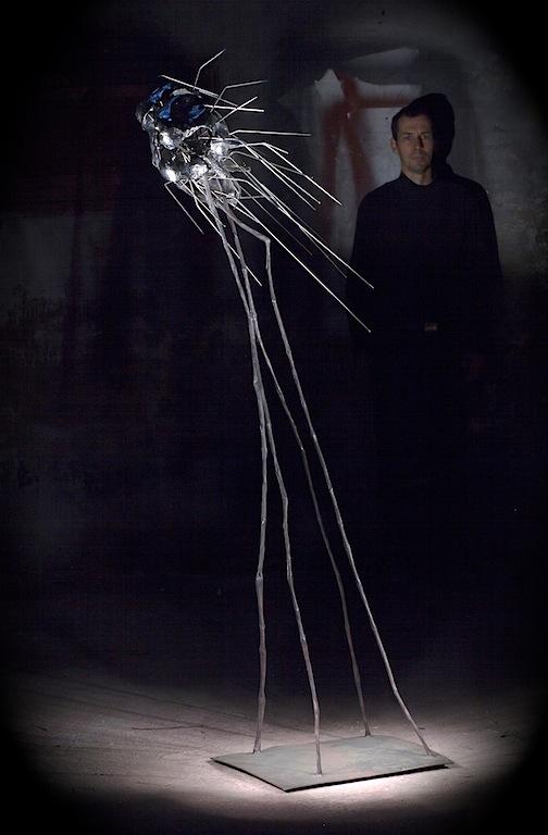 sphid deviant (2014) - Hans Some