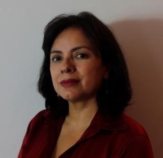 Katherine Chacón