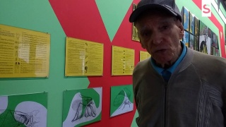 32ª Bienal de São Paulo - Wlademir Dias-Pino - YouTube