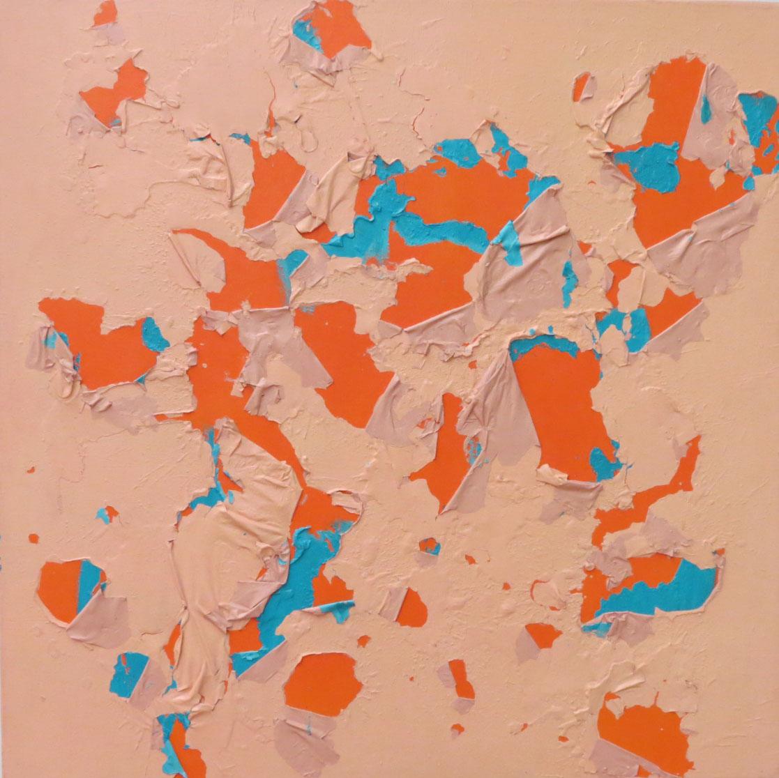 Sin título (2013) - Ivannia Lasso