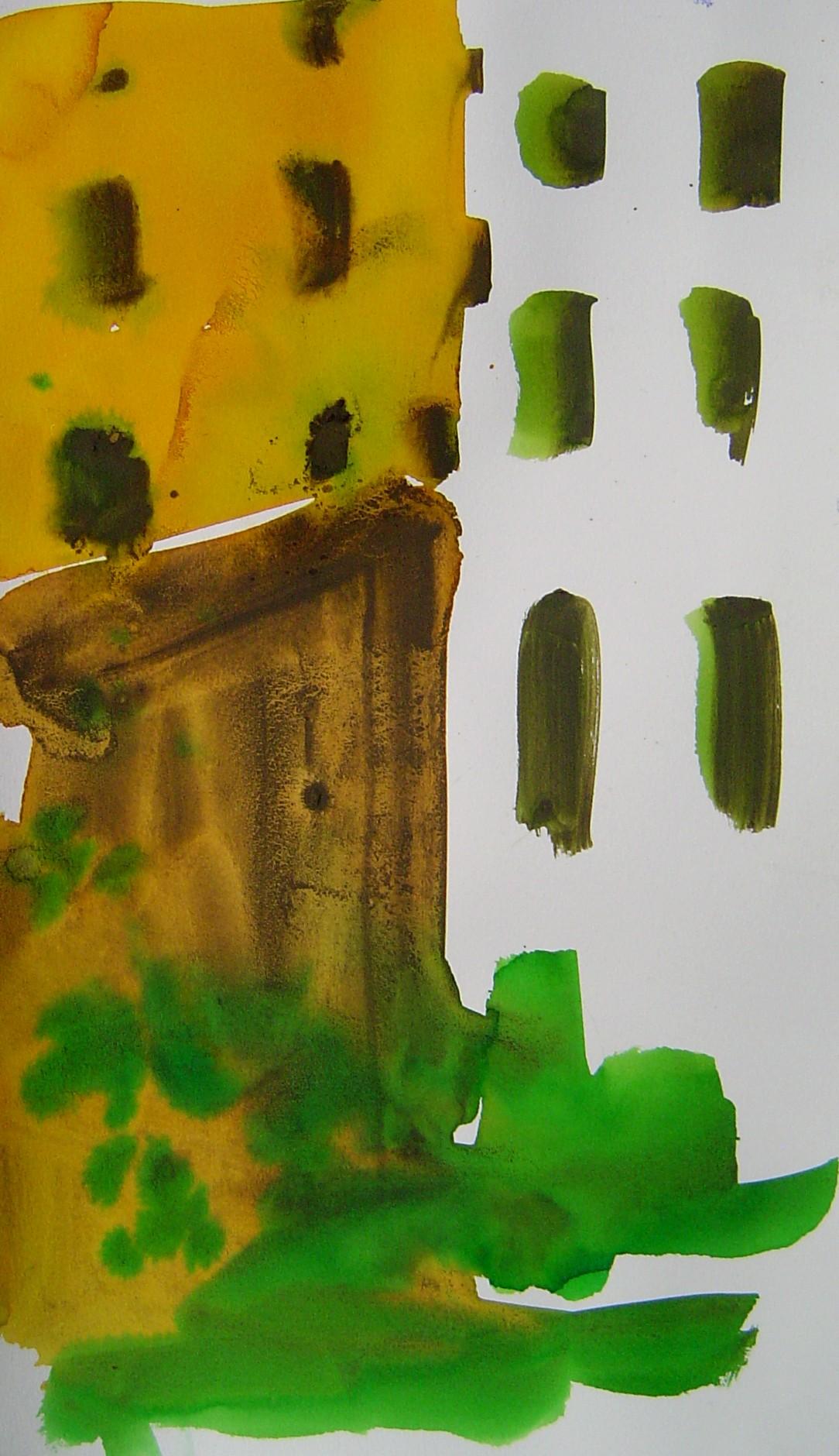Movimiento-Azar, 5 (2016) - Begoña Rentero