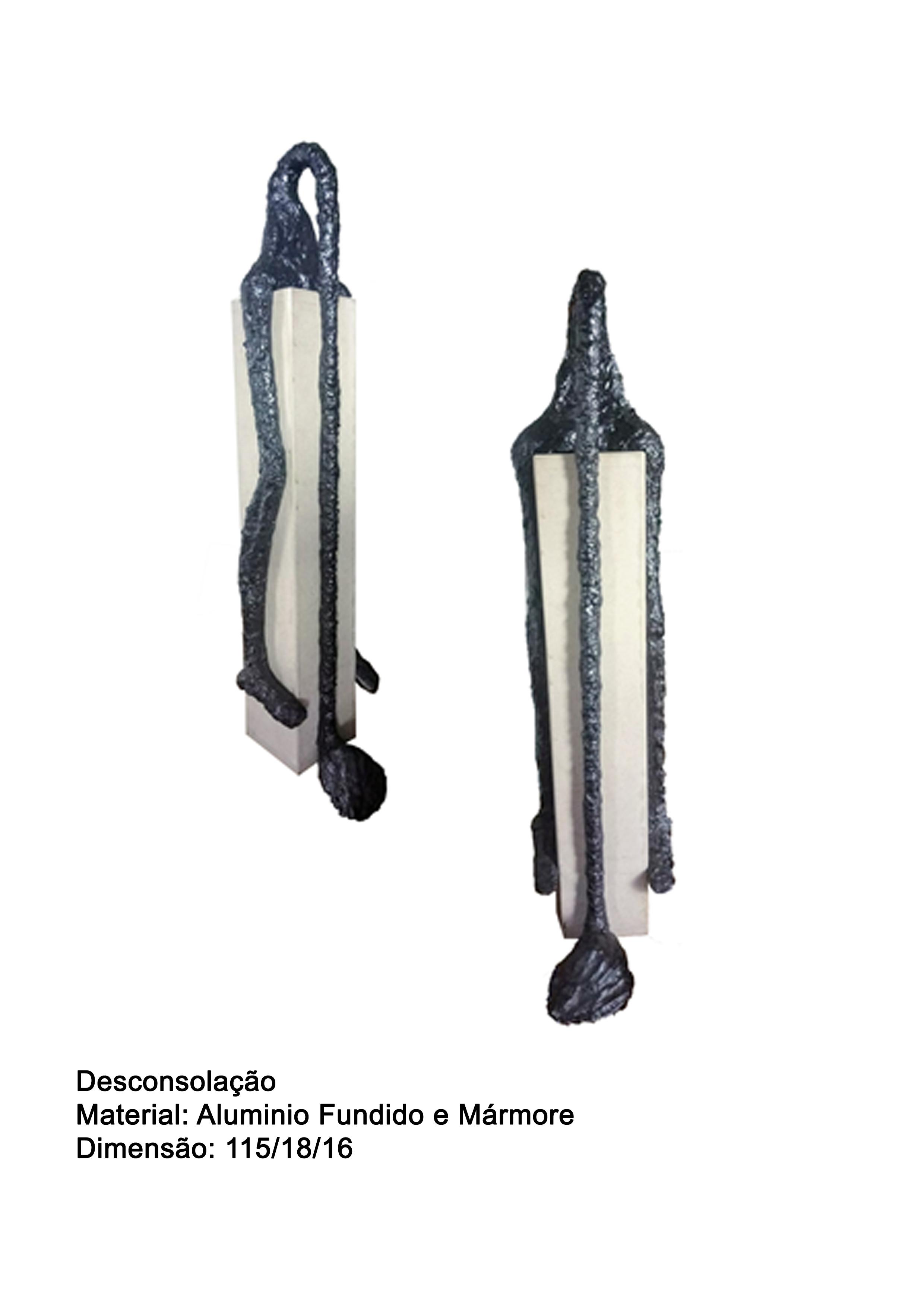Desconsolação (2018) - Dora Tracana