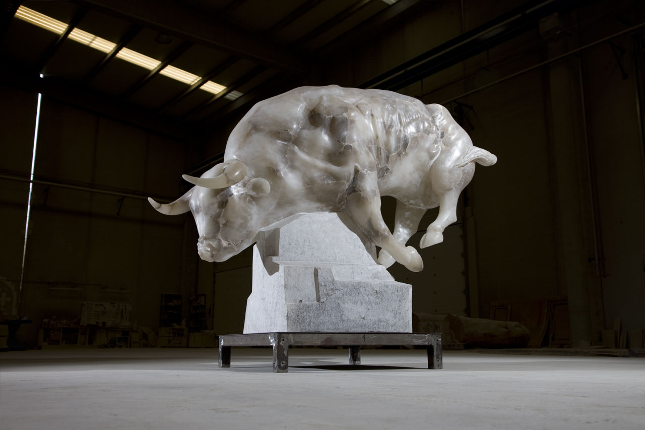 velocitauro (2009) - José Miguel Abril