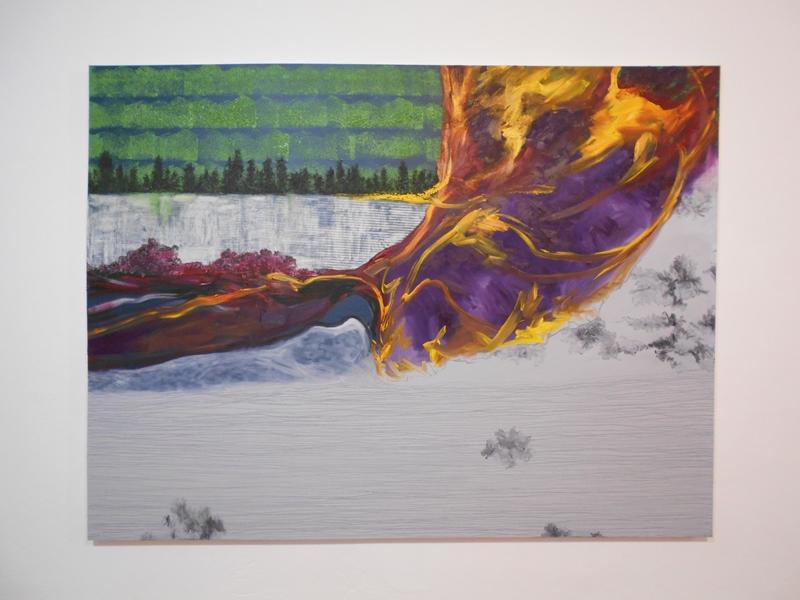 sem título (2016) - Rui Algarvio