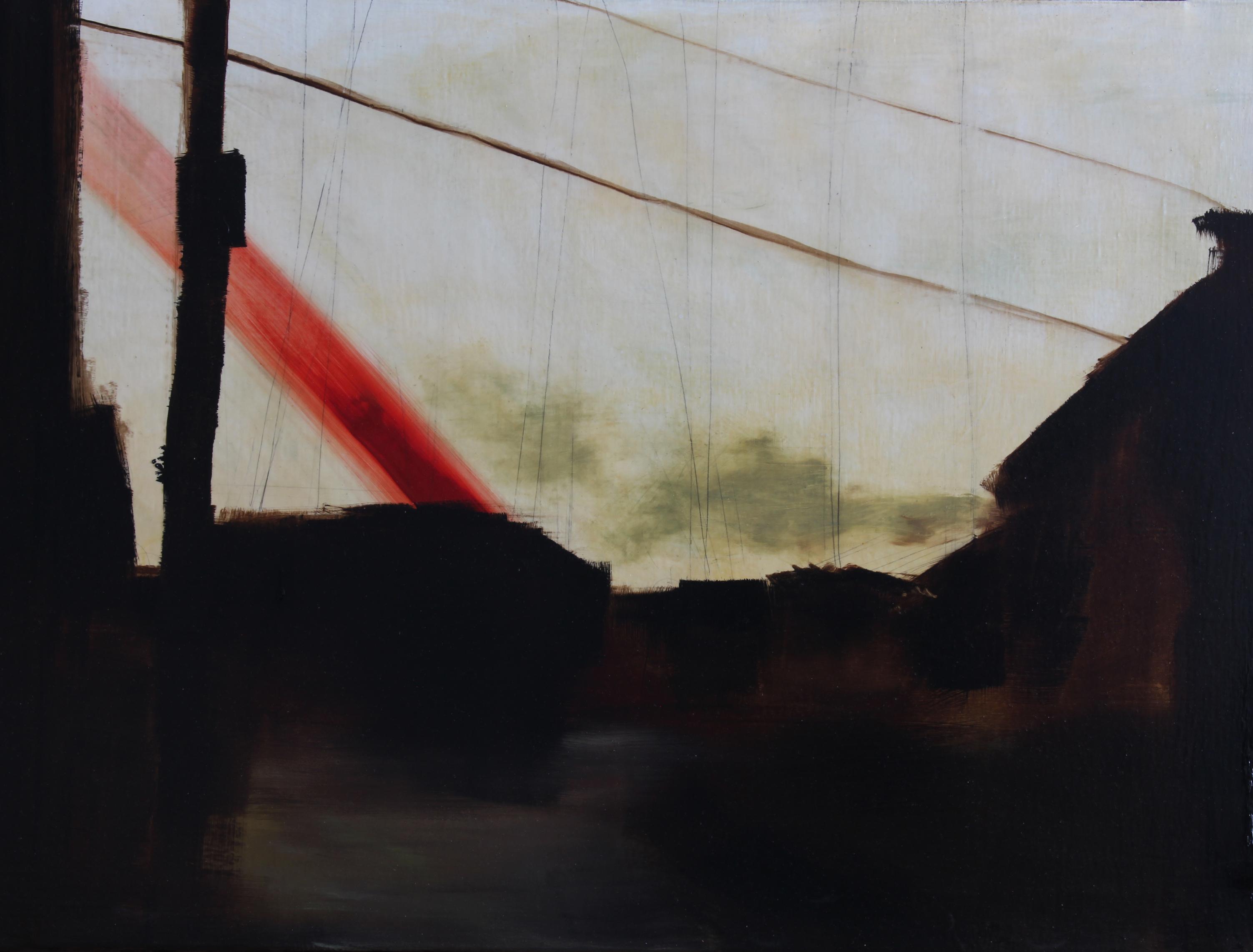 la casa del silencio (2016) - Daniel Berdala