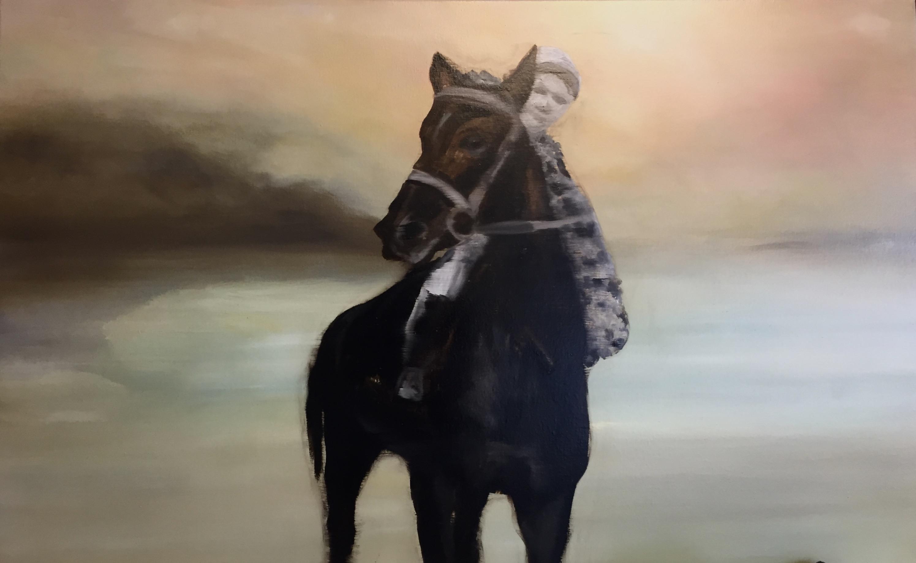 Primer premio.Soledad. (2016) - Daniel Berdala