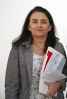 Yolanda Romero Gómez