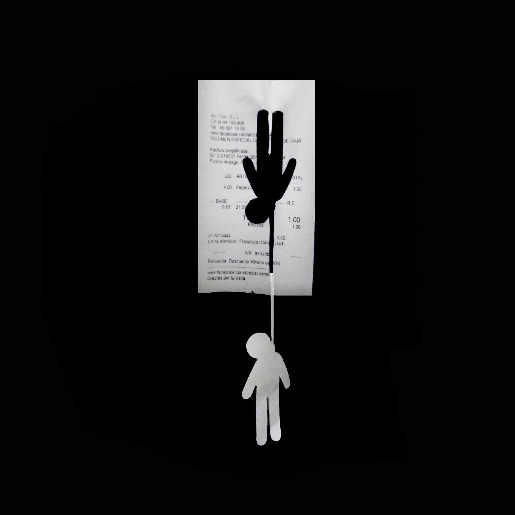 Sociedad Feliz (2018) - Ramón Picazo - @laboratoriodecalor