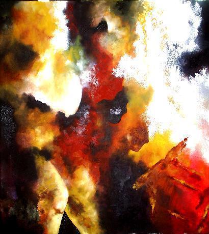Ápice del ensueño (2007) - Mario Sanchez M