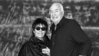 Don y Mera Rubell