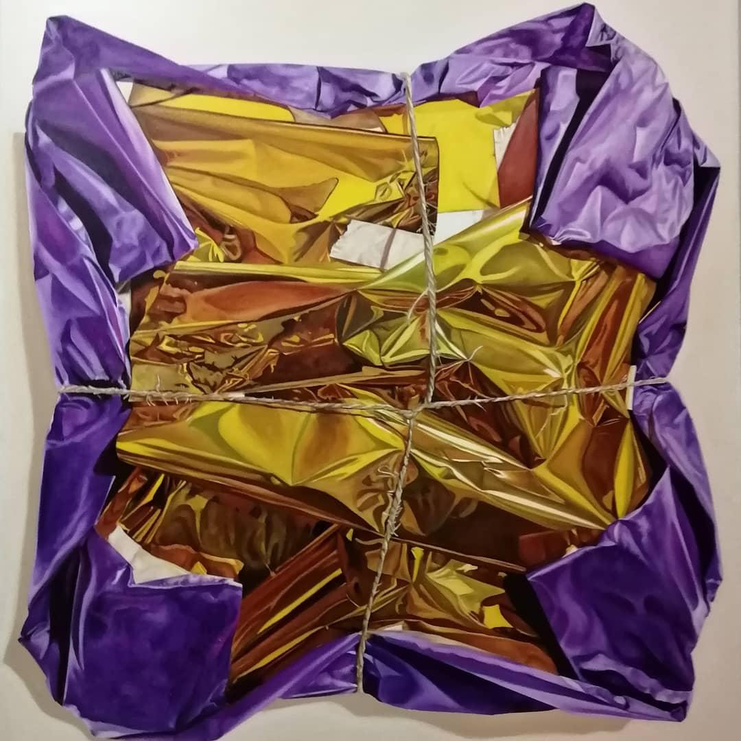 Gold Box (2019) - José Vicente Martín Cerqueira - Martin Vic