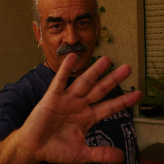 Paco Moraza