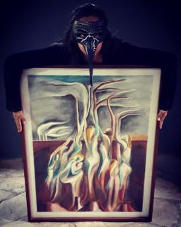Tahimí Cugat Art