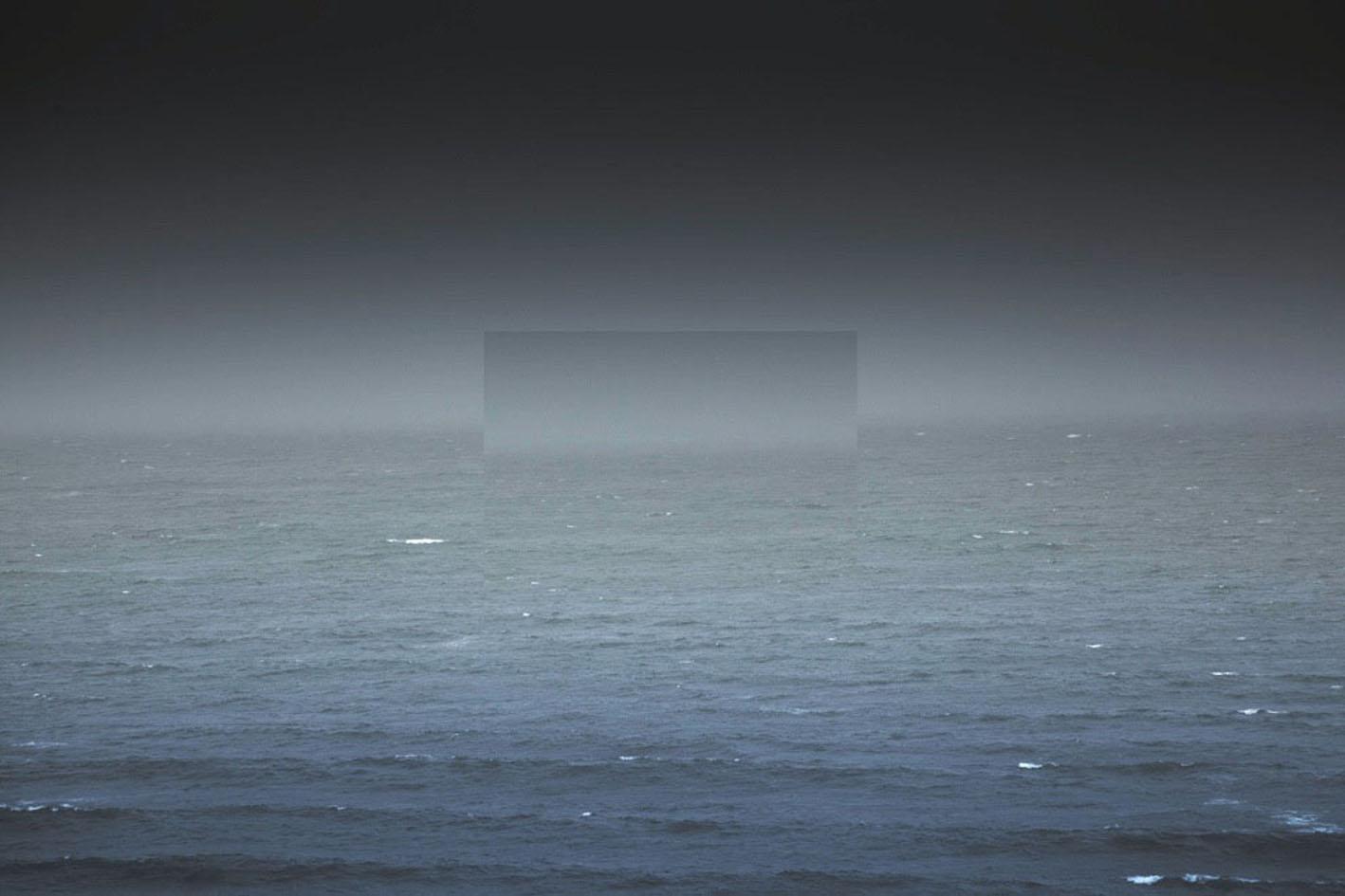 Mar Pantone (2017) - Fábio Cançado