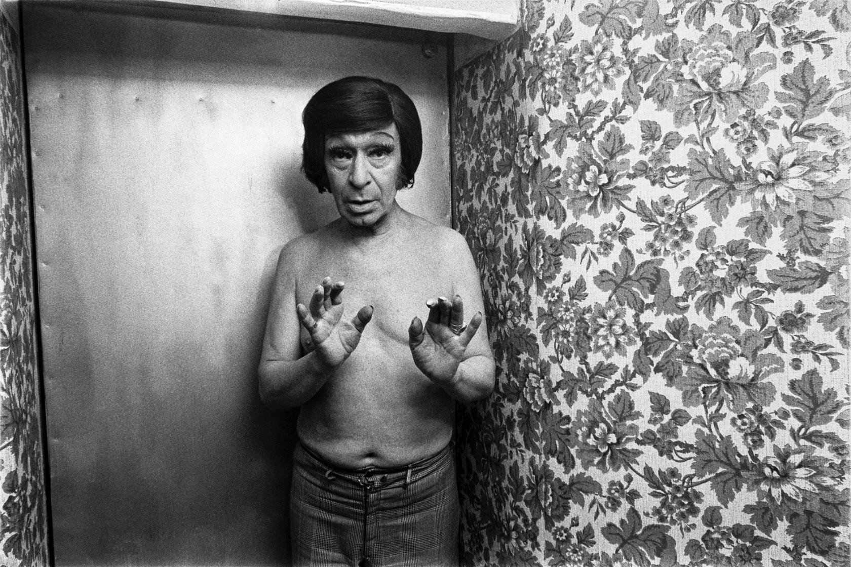 Johnson (1976) - Joaquín Berenguer - Ximo Berenguer