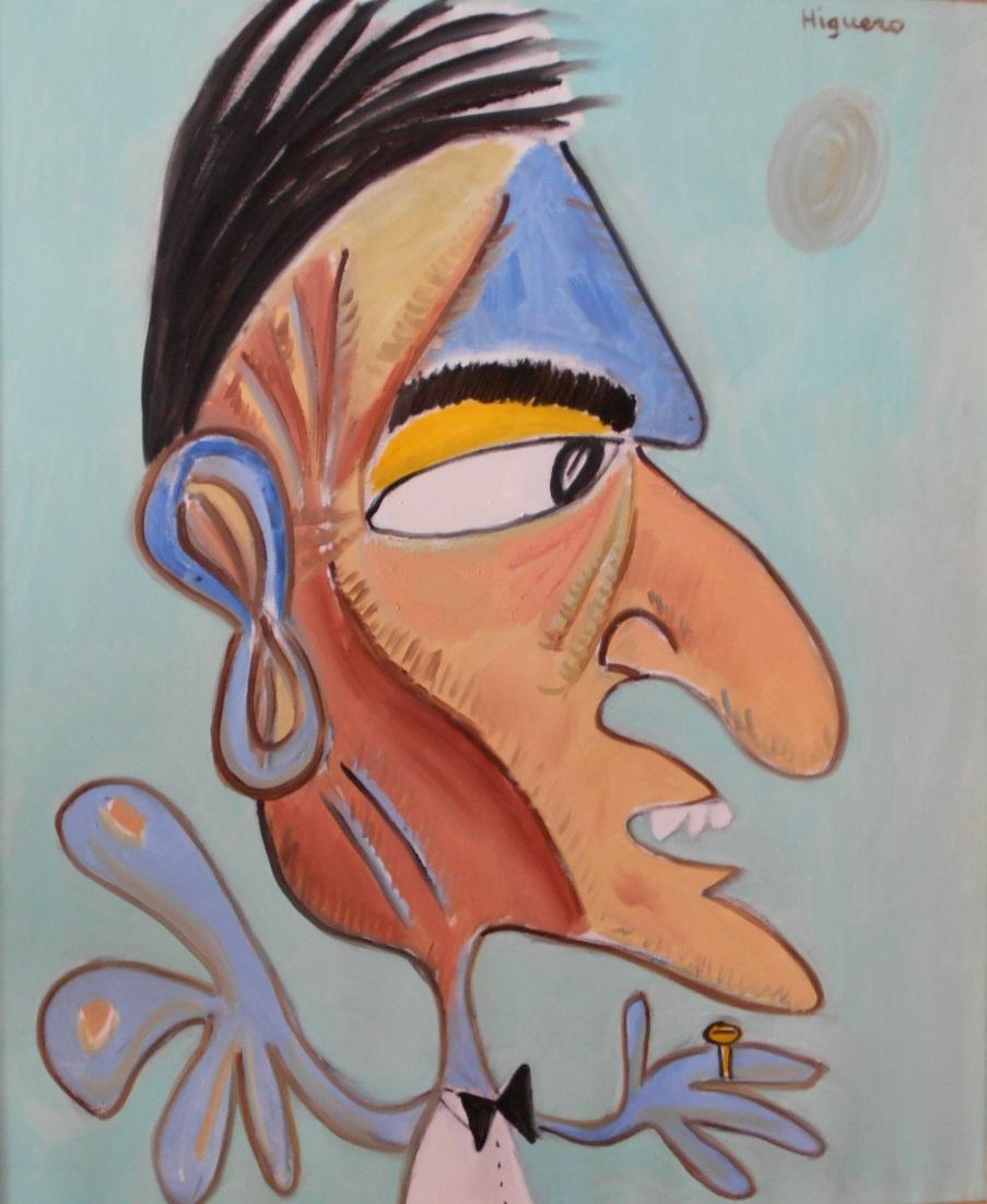 SEÑORITO CON ANILLO AL DEDO (2005) - José Antonio  - Josan