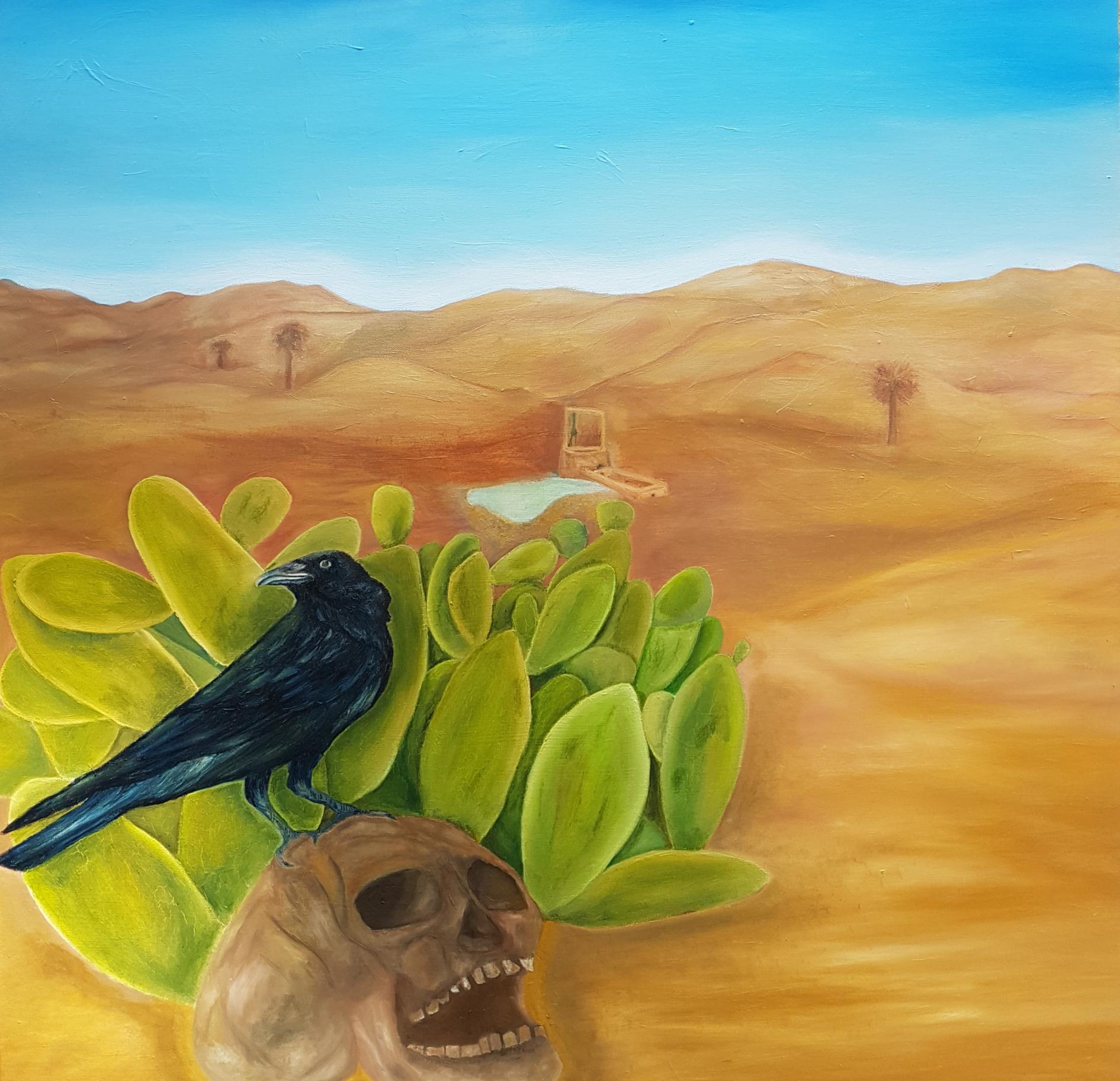 Klimawandel (2018) - Pompeyo Curbelo Martín