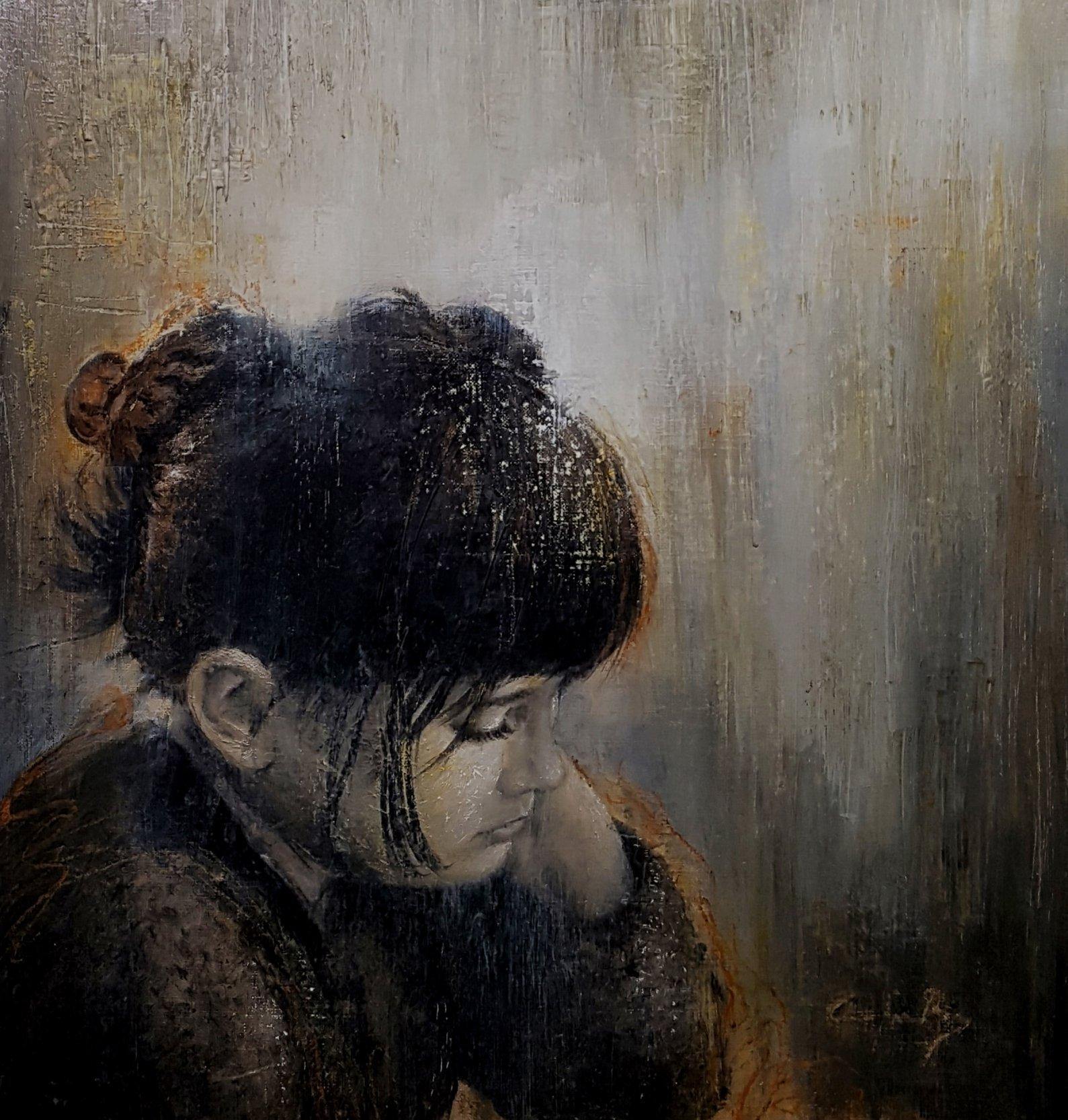 Pequeñas decepciones (2019) - Carmen Rey Berrocal