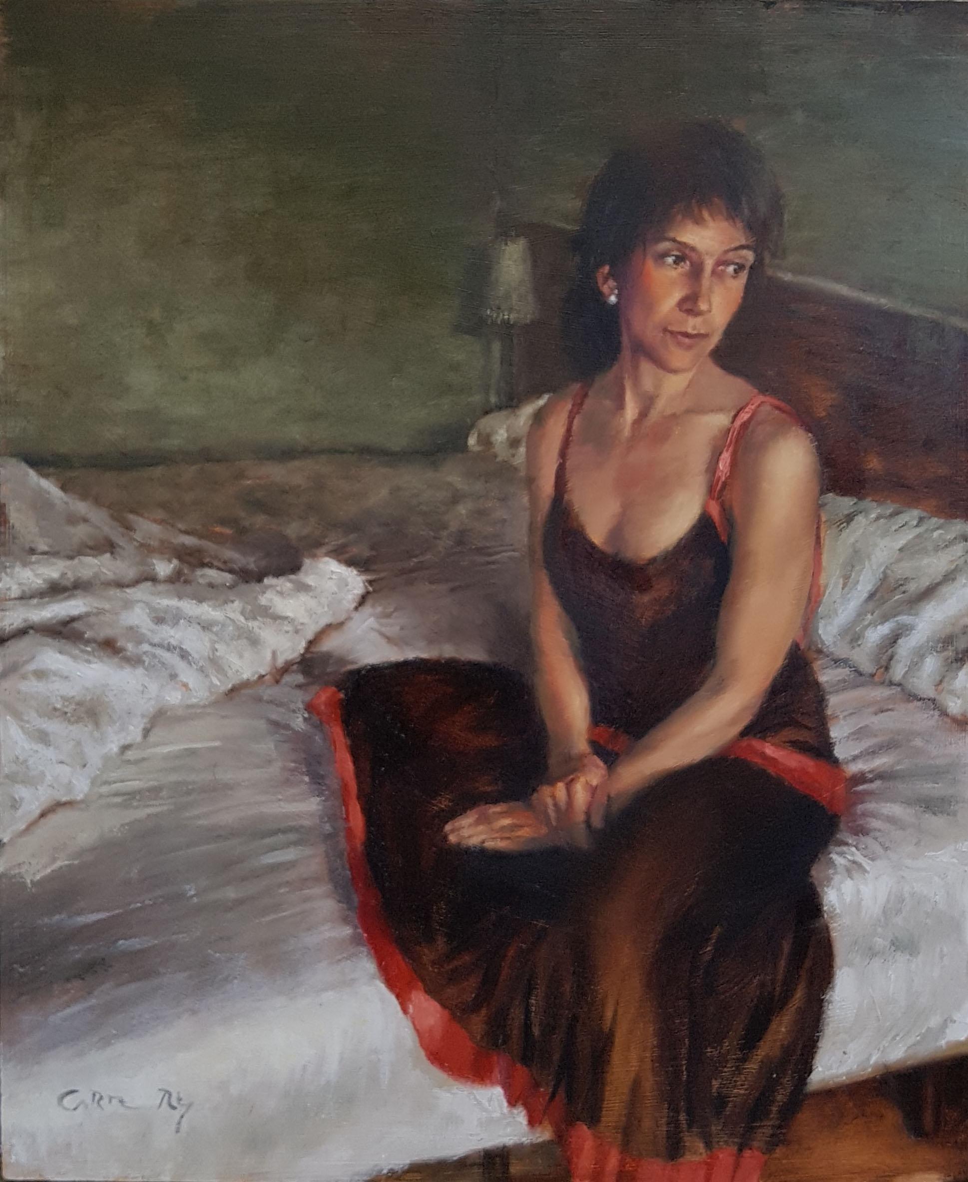 Introspección (2019) - Carmen Rey Berrocal