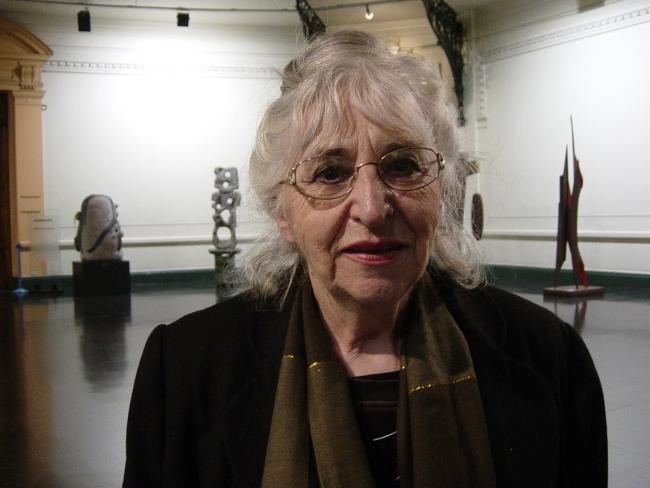 Gracia Barrios Rivadeneira