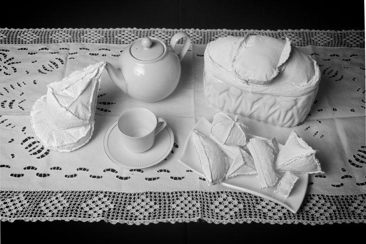 Five O'Clock Tea (2008) - Yvonne D'Acosta