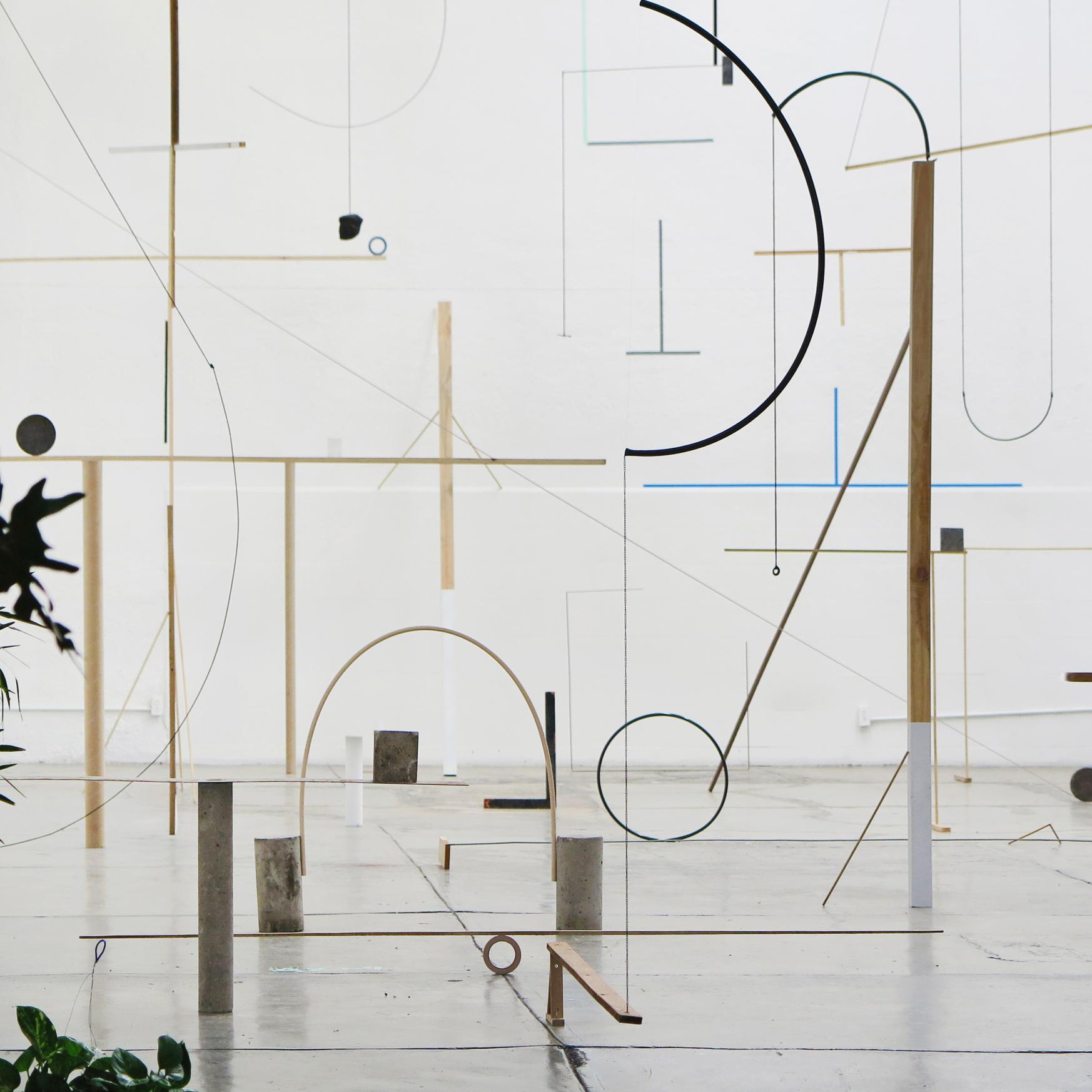 Nueve(Punto)Ocho (2018) - Alberto Odériz