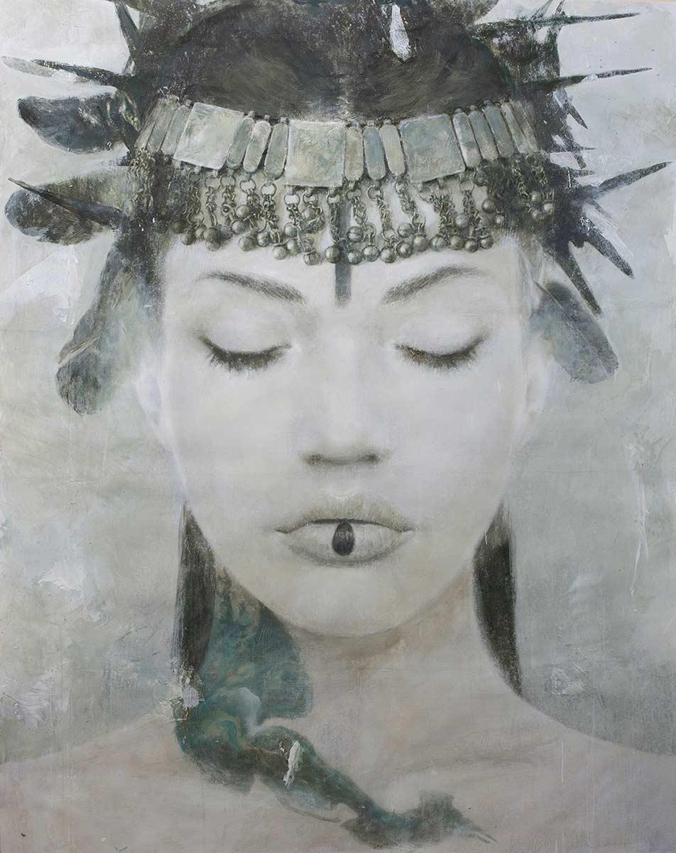 Goddesses of Nibiru VII