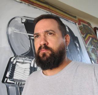 Oscar Jr. Rodrìguez