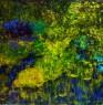 Ligero de Equipaje, acrílico sobre lienzo, 120 x 120 cm, 2019