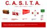 Captura de la página web de C.A.S.I.T.A.