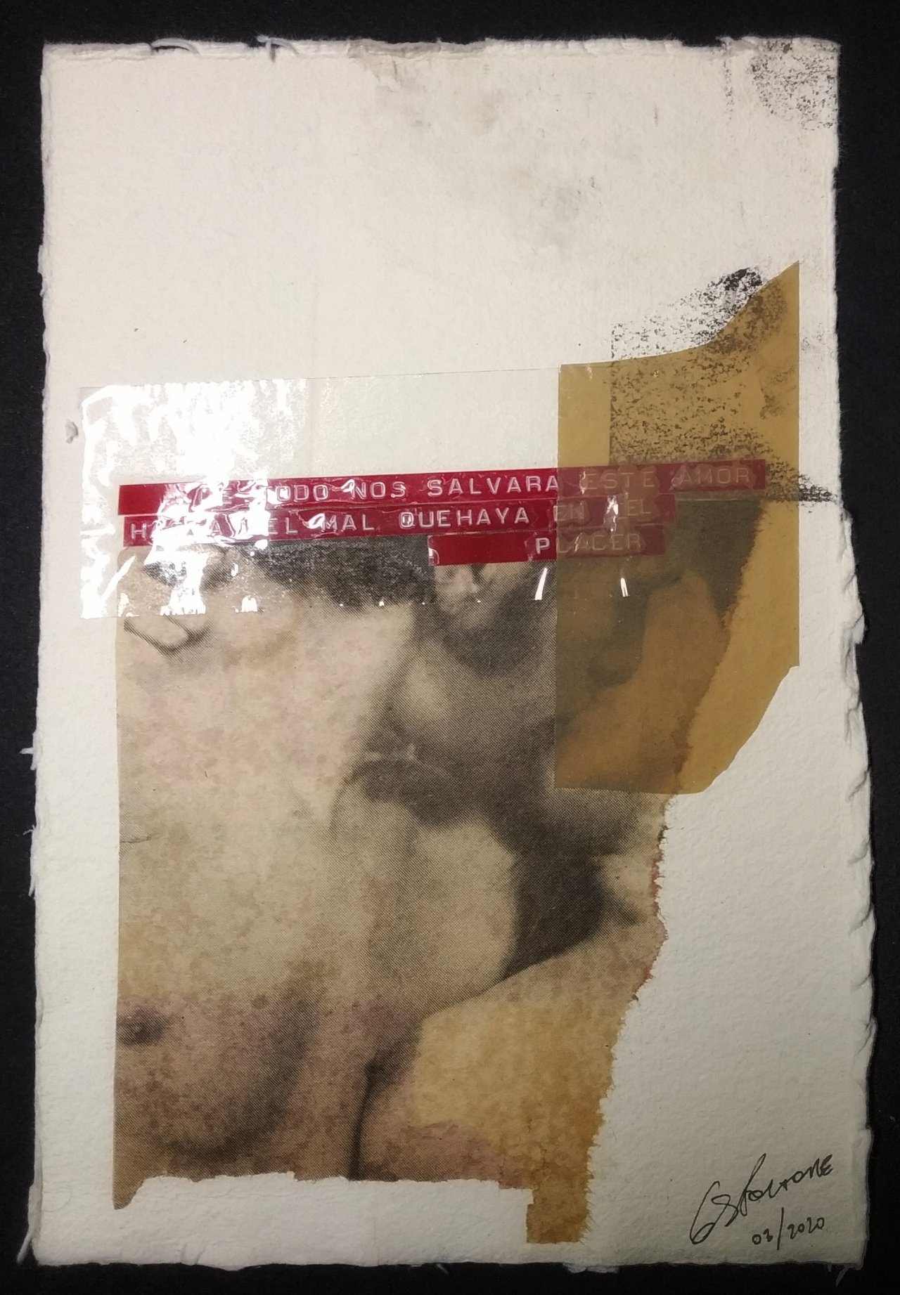 Trip 2 (2020) - Guillermo Spoltore