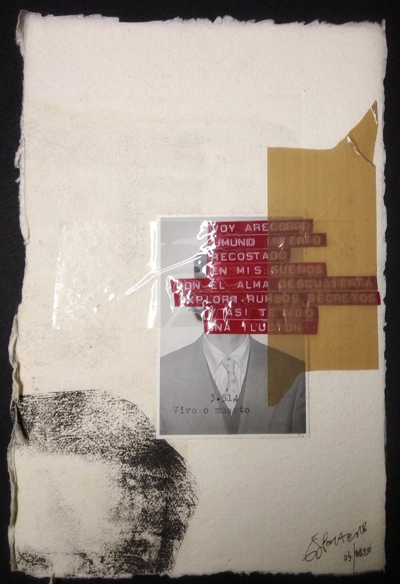 Trip 3 (2020) - Guillermo Spoltore