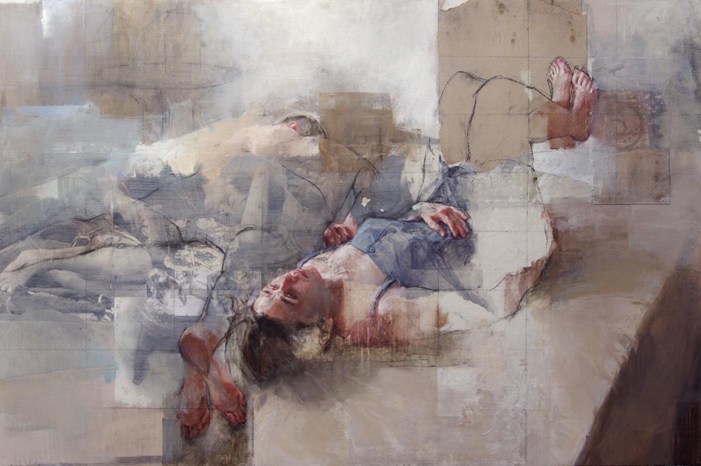 El cuento (2015) - Pilar López Báez