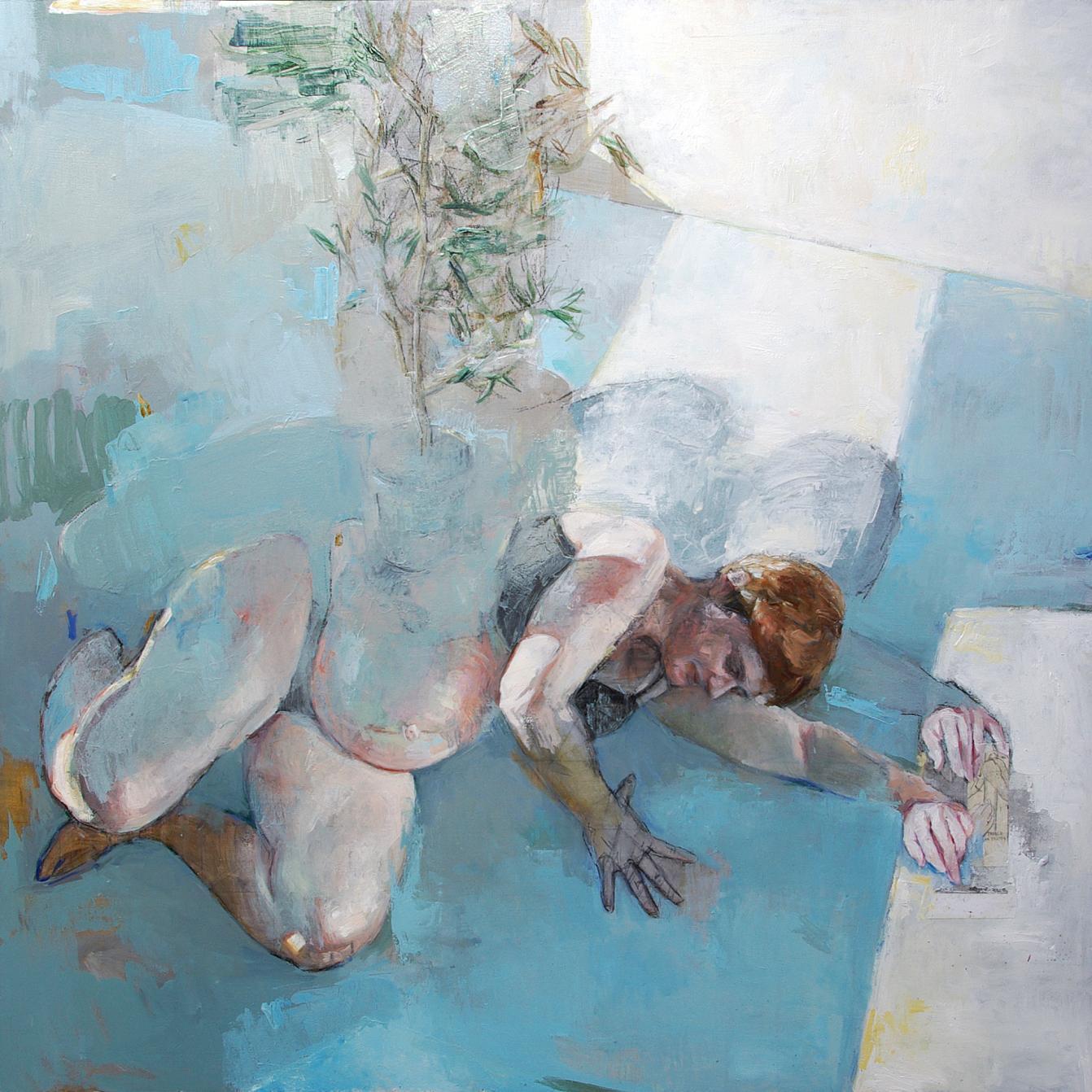 La luz (2019) - Pilar López Báez