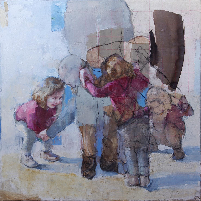 Los paraísos perdidos (2018) - Pilar López Báez