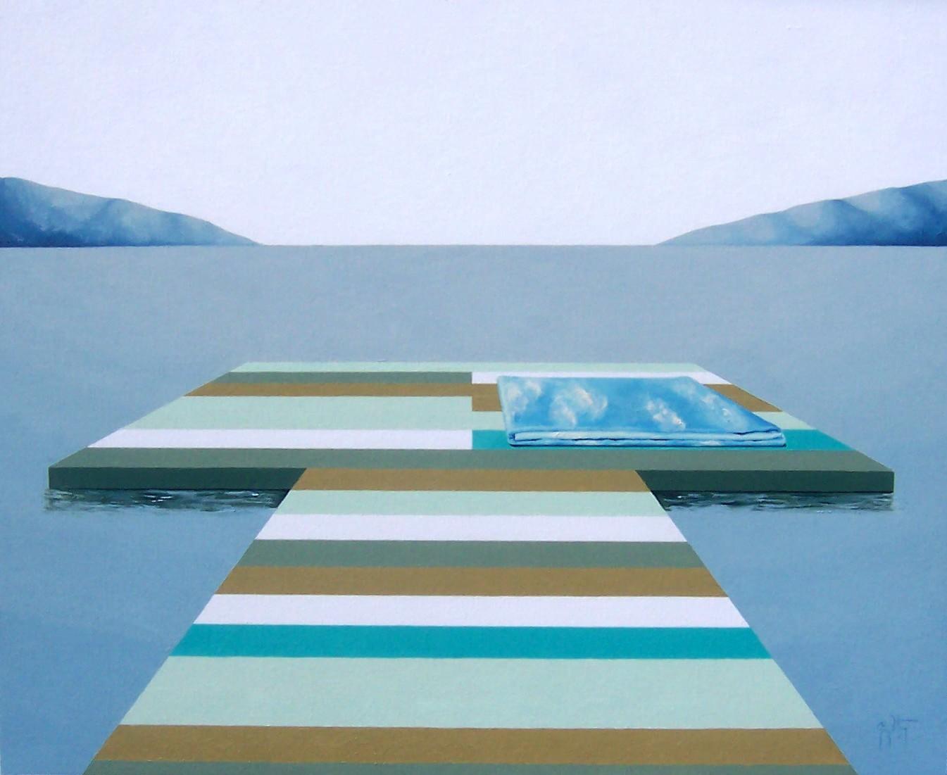 Sueños guardados (2011) - Gina Pórtera